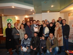 Поездка Сергея Чеснокова на Дальний Восток