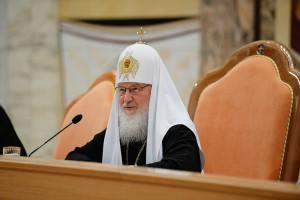 Святейший Патриарх Московский и всея Руси Кирилл: об инициативах Церкви, касающихся проблемы абортов