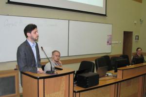 С.В. Чесноков посетил республику Марий Эл 3-4 марта