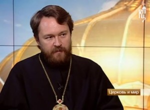 С.В. Чесноков принял участие в передаче «Церковь и мир»