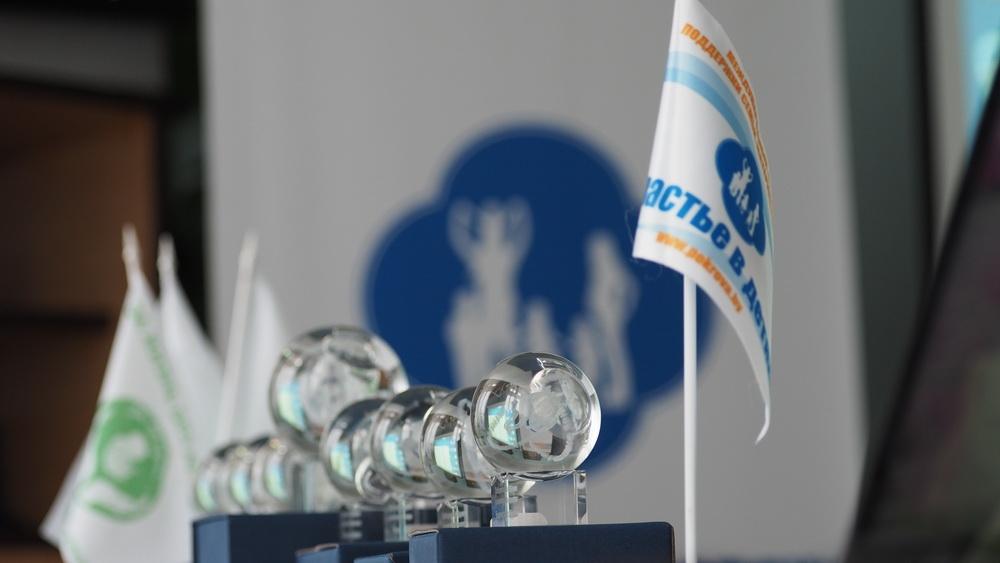 Сергей Чесноков принял участие в пятом юбилейном фестивале «Счастье в детях» в Беларуси