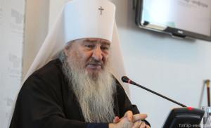 Владыка Феофан: «Окаянные аборты выжигают нашу страну»