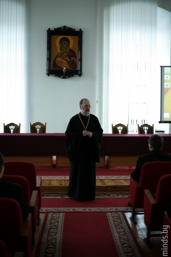 Презентация фильма «Афон за жизнь!» прошла в двух городах Беларуси