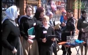 Четверть миллиона россиян подписались за запрет абортов