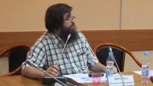 Владимир Потиха принял участие в Круглом столе по вопросам рождаемости