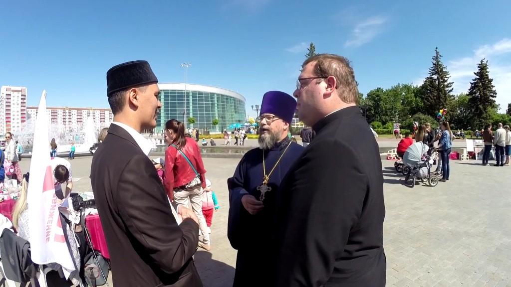 Представители традиционных конфессий Башкортостана выступили в защиту детей