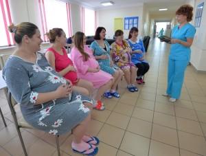 О «Доме для мамы» в «Газете.ru»