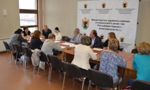 Карельские единороссы поддержали общероссийскую акцию «ЭМБРИОНЫ В РЕГИОНЫ»