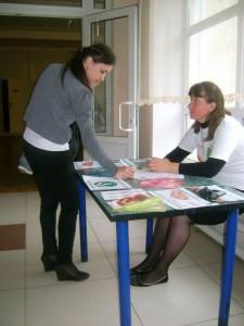 В День защиты детей в Приморско-Ахтарске прошла акция «За жизнь без абортов»