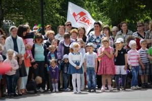Акция «1июня. День защиты детей». Алатырская епархия