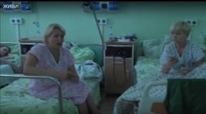Короткометражный фильм «ЖИВИ»