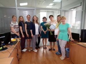 День любви, семьи и верности в Южно-Сахалинске