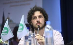 Сергей Чесноков: «Поведенческая революция навязывает нам новые стандарты жизни»