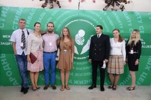 Дайте многодетным удочку (публикация в газете союзного государства Россия-Беларусь)