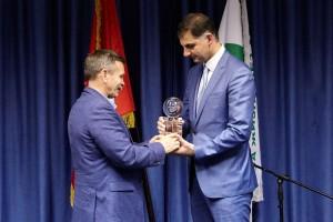 Власти Абхазии получили Гран-при Фестиваля «За жизнь - 2016»