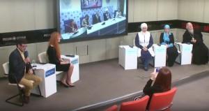 «Роль духовных центров в профилактике абортов». Видеомост Москва-Казань.