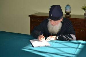 Митрополит Тобольско-Тюменский Димитрий поставил подпись за запрет абортов