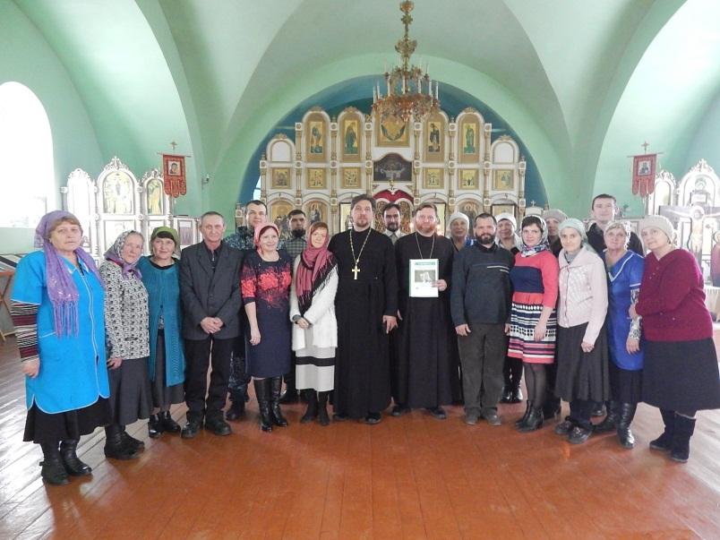 Сбор подписей за запрет абортов в Нязепетровске, Челябинская область