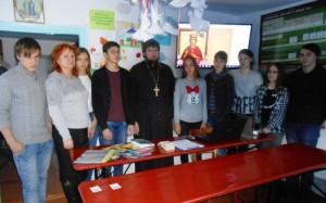 О спасении жизни детей в праздник великомученицы Екатерины. Приморско-Ахтарск