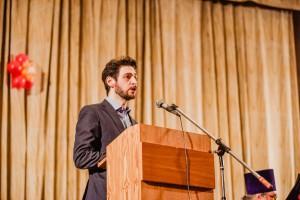 Сергей Чесноков выступил перед духовенством Северного викариатства Московской городской епархии