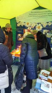 11 января в Ярославле прошел День тишины