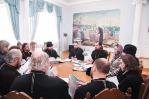 В Тамбовской епархии обсудили сбор подписей за запрет абортов
