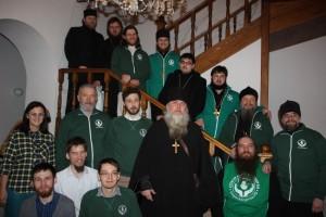 Девять священников из восьми епархий России прошли стажировку в защиту жизни