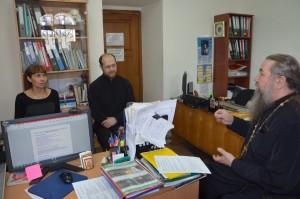 Организация сбора подписей за запрет абортов в Бурятии