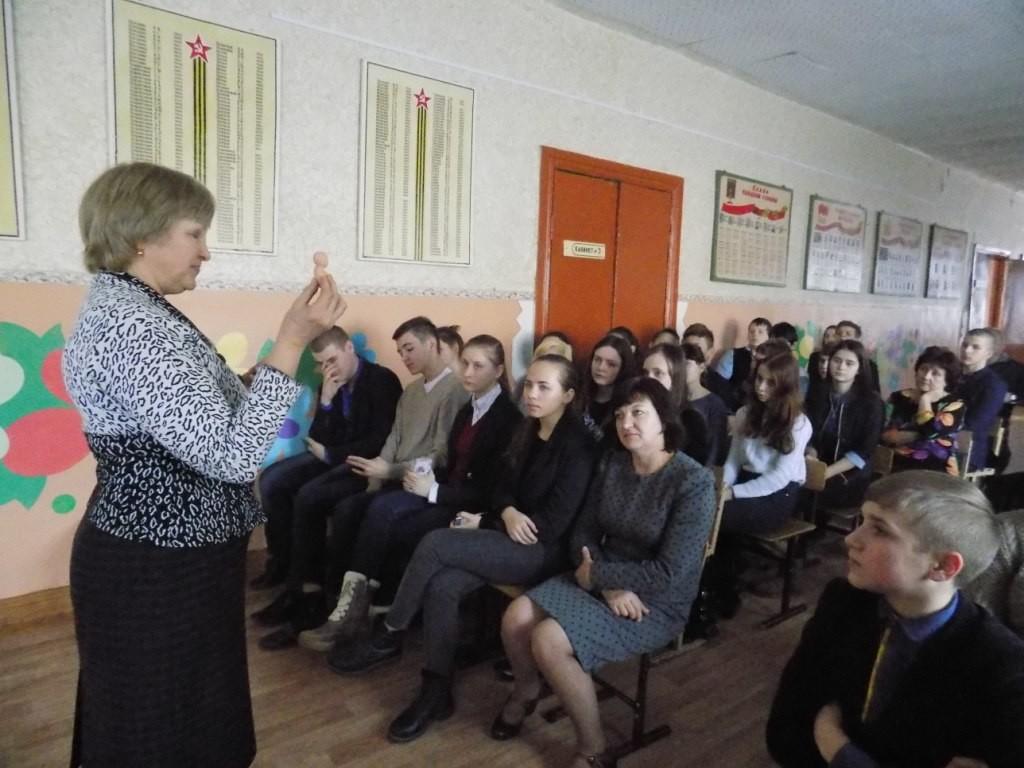 ЦЗМ «Колыбель» в Липецкой области