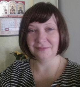 Альбина Алдошина, психолог в женской консультации, город Шахты, Ростовская область