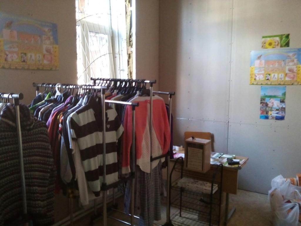 В городе Южа Ивановской области открывается Центр гуманитарной помощи