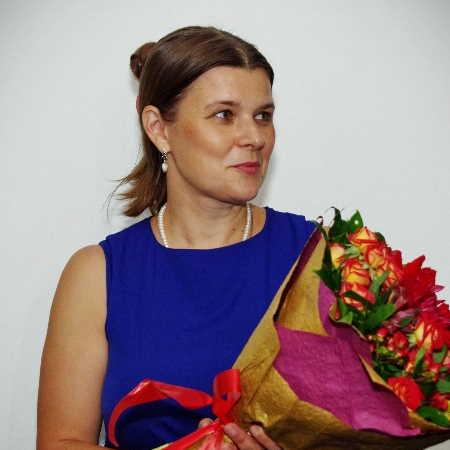 Маркова Екатерина