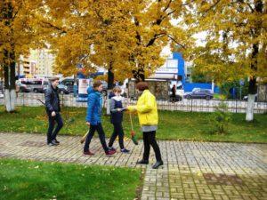 В Брянске провели акцию «Сохрани жизнь — нет абортам!»