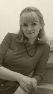 Ольга Копылова, психолог кризисного центра помощи женщинам, попавшим в сложную жизненную ситуацию, г. Старый Оскол