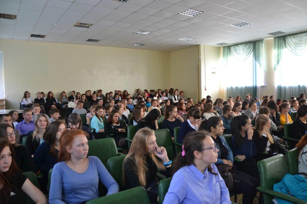 В Татарстане впервые прошли лекции из цикла «Семья и семейные ценности» Шестакова К.А.