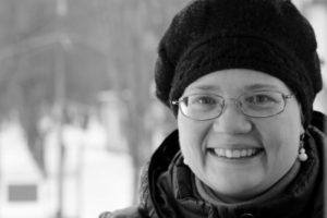 Елена Сапунова, психолог кризисного центра «Дом для мамы», г. Смоленск