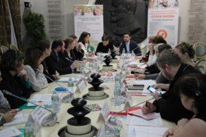 Элина Жгутова: «На местах люди решают государственную задачу, а встречают множество препонов»