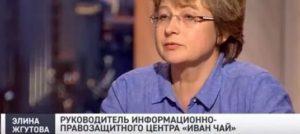 Явные ошибки демографической политики. Элина Жгутова, член Общественной палаты РФ