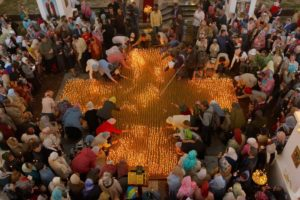 В Москве зажгут 2000 свечей в память о нерожденных детях