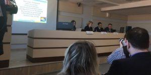 Заседание рабочей группы «Здоровье ребёнка» в рамках Координационного совета при Правительстве РФ по разработке программы Десятилетие детства
