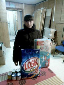 Акция «Пасха в каждый дом!» в Калуге