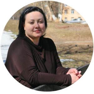 Марина Антонова, психолог противоабортного консультирования, Подольск
