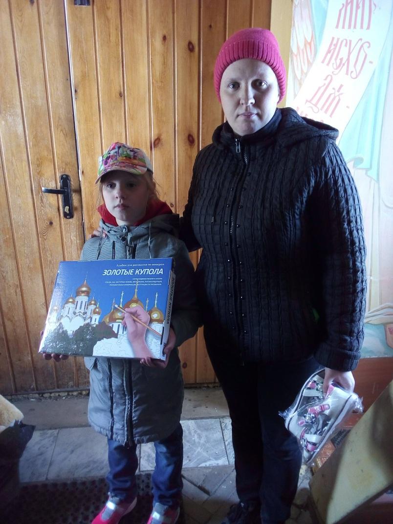 Благотворительная акция к Международному дню защиты детей в Челябинской области
