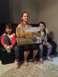 Самарские семьи благодарят за помощь