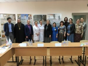 Круглый стол «Эффективные методы профилактики абортов, как меры поддержки материнства и повышения рождаемости в Шуйском районе»