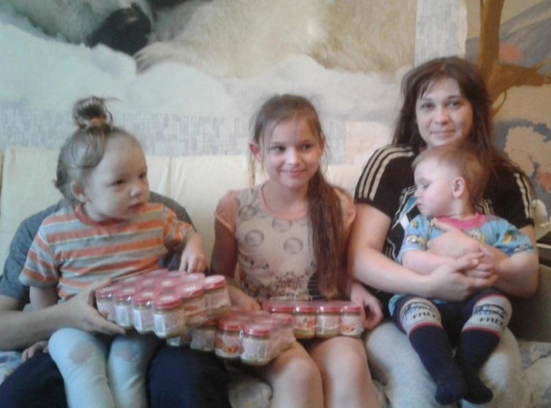 Программа «Спаси жизнь!» всего сердца благодарит Александра Алексеевича за эту помощь!