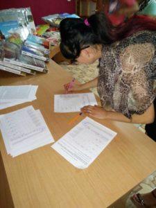 Благотворительная акция 1 июня в Славске и Советске