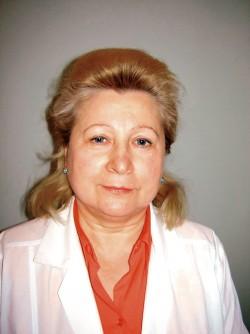 Андриевских Татьяна Константиновна