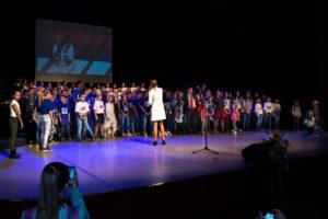 Сергей Чесноков принял участие в сербском форуме «Тысячи причин спорить, одна — объединиться»