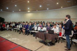 Форум социальных технологий в защиту семейных ценностей «За жизнь!»